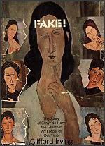 Fake, by Clifford Irving (150)
