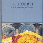 Lo Hobbit edizione italiana Adelphi del 1973