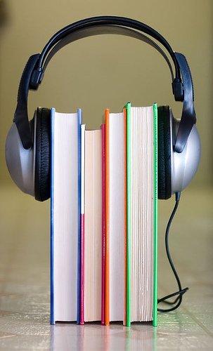 Audiolibri da ascoltare