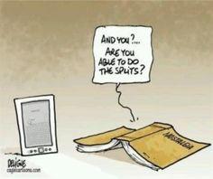 Ebook versus libri