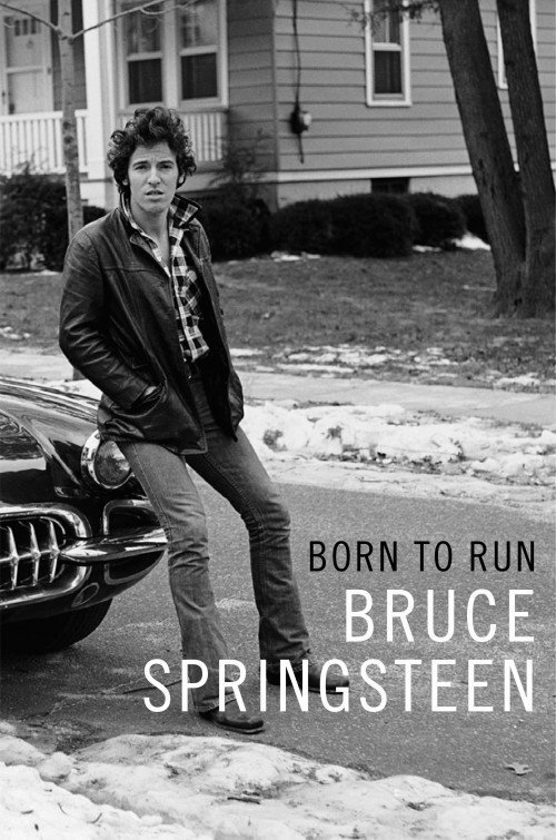springsteen Born to run