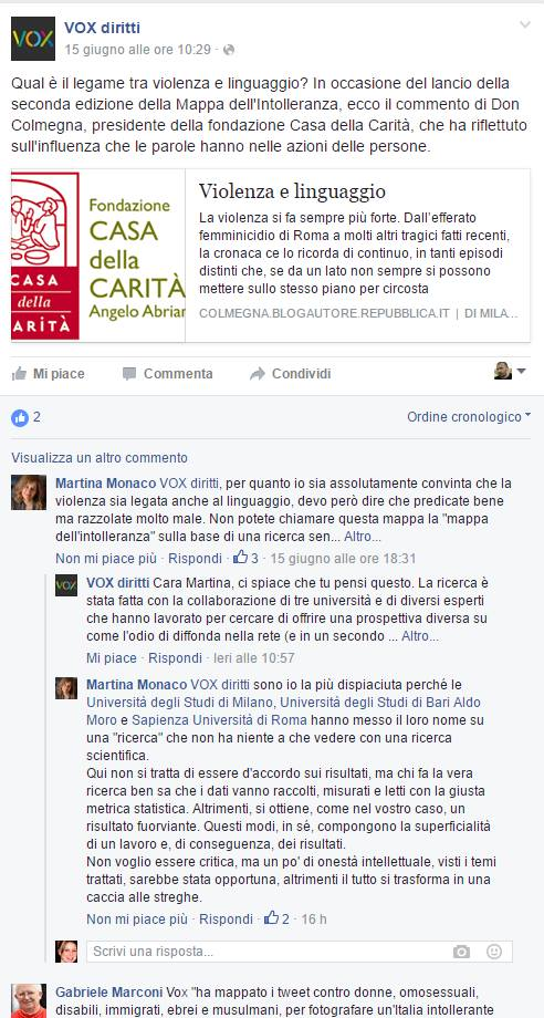 Commento di Martina 02